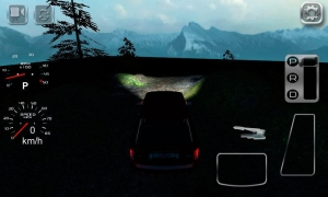 Androidアプリ「4x4 Off-Road Rally 3」のスクリーンショット 4枚目