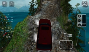 Androidアプリ「4x4 Off-Road Rally 3」のスクリーンショット 2枚目