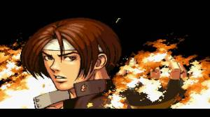 Androidアプリ「THE KING OF FIGHTERS '98」のスクリーンショット 1枚目