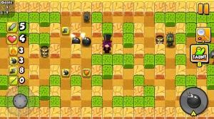 Androidアプリ「Bomber Friends」のスクリーンショット 3枚目