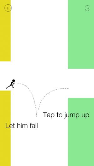 Androidアプリ「Amazing Thief」のスクリーンショット 1枚目