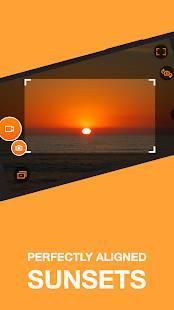 Androidアプリ「Horizon Camera」のスクリーンショット 4枚目