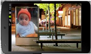 Androidアプリ「Photo Frames: Hoarding」のスクリーンショット 5枚目