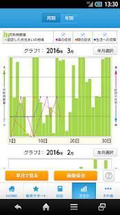 Androidアプリ「SLITサポート」のスクリーンショット 5枚目