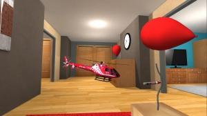 Androidアプリ「Helidroid 3B : 3D RC ヘリコプター」のスクリーンショット 2枚目