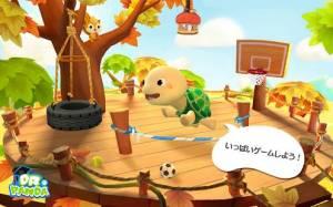 Androidアプリ「Dr. Panda と Toto のツリーハウス」のスクリーンショット 2枚目