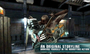 Androidアプリ「Dead Space™」のスクリーンショット 3枚目