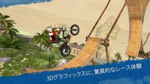 Androidアプリ「Trial Xtreme 4」のスクリーンショット 1枚目