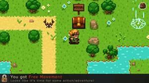 Androidアプリ「Evoland」のスクリーンショット 3枚目