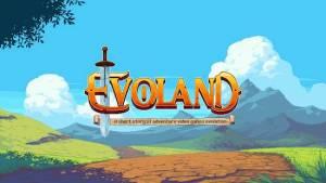 Androidアプリ「Evoland」のスクリーンショット 1枚目