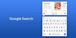 Androidアプリ「Gboard - Google キーボード」のスクリーンショット 5枚目