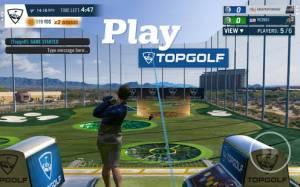 Androidアプリ「WGT Golf」のスクリーンショット 5枚目