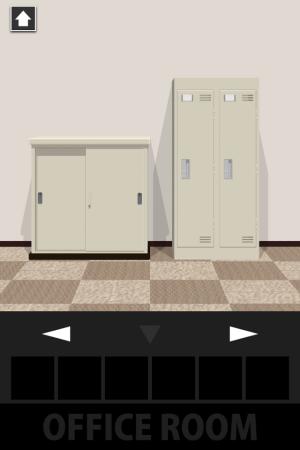 Androidアプリ「脱出ゲーム OFFICE ROOM」のスクリーンショット 3枚目