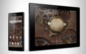 Androidアプリ「XPERIA™ Steampunk Theme」のスクリーンショット 4枚目