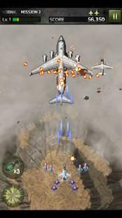Androidアプリ「ストライカーズ1999」のスクリーンショット 4枚目