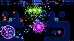 Androidアプリ「Inferno 2」のスクリーンショット 3枚目