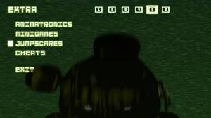 Androidアプリ「Five Nights at Freddy's 3」のスクリーンショット 4枚目