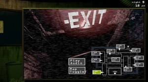 Androidアプリ「Five Nights at Freddy's 3」のスクリーンショット 5枚目