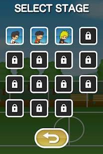 Androidアプリ「トニーくんのダイナマイトヘッド」のスクリーンショット 3枚目