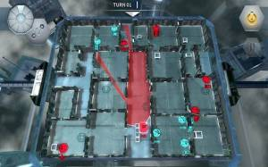 Androidアプリ「Frozen Synapse Prime」のスクリーンショット 1枚目