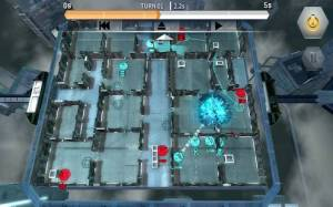 Androidアプリ「Frozen Synapse Prime」のスクリーンショット 2枚目