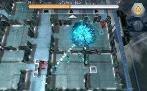 Androidアプリ「Frozen Synapse Prime」のスクリーンショット 3枚目