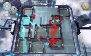 Androidアプリ「Frozen Synapse Prime」のスクリーンショット 5枚目