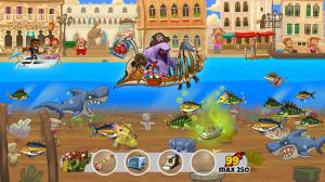 Androidアプリ「Dynamite Fishing – WG Premium」のスクリーンショット 4枚目