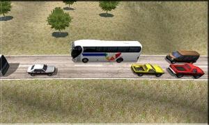 Androidアプリ「Bus Simulator 2015」のスクリーンショット 4枚目
