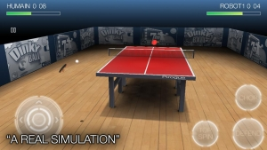 Androidアプリ「Pro Arena Table Tennis」のスクリーンショット 3枚目