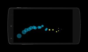 Androidアプリ「Swoosh Presentation Control」のスクリーンショット 2枚目
