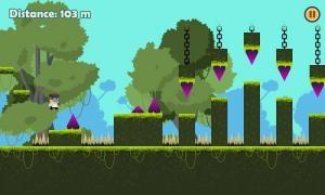 Androidアプリ「ドクタージャンプ - Dr Jump」のスクリーンショット 2枚目