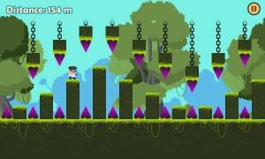 Androidアプリ「ドクタージャンプ - Dr Jump」のスクリーンショット 4枚目