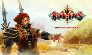 Androidアプリ「Bladelords - the fighting game」のスクリーンショット 5枚目