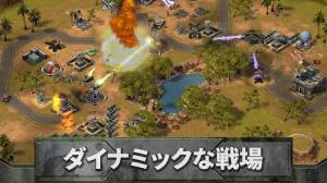 Androidアプリ「エンパイアーズ&アライズ「Empires & Allies」」のスクリーンショット 5枚目