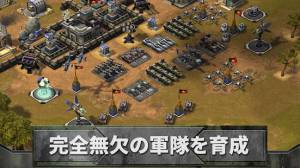 Androidアプリ「エンパイアーズ&アライズ「Empires & Allies」」のスクリーンショット 4枚目