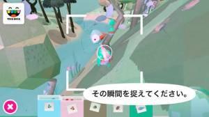 Androidアプリ「トッカ・ネイチャー (Toca Nature)」のスクリーンショット 4枚目