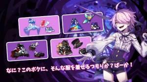 Androidアプリ「崩壊学園【本格横スクロールアクションゲーム】」のスクリーンショット 5枚目