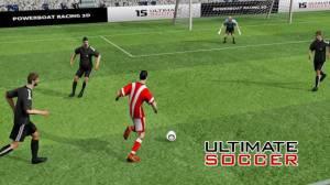 Androidアプリ「アルティメットサッカー Ultimate Football」のスクリーンショット 4枚目