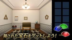 Androidアプリ「【名探偵コナン】怪盗キッド 宝探しゲーム」のスクリーンショット 2枚目