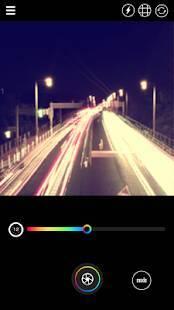 Androidアプリ「Instant X」のスクリーンショット 2枚目