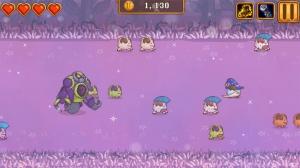 Androidアプリ「Blitzcrank's Poro Roundup」のスクリーンショット 3枚目