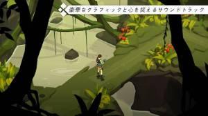 Androidアプリ「Lara Croft GO」のスクリーンショット 3枚目