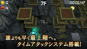 Androidアプリ「激ムズ!DemonsTower」のスクリーンショット 4枚目