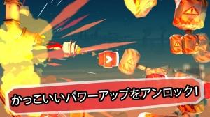 Androidアプリ「Bullet Boy」のスクリーンショット 3枚目
