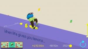 Androidアプリ「iTrousers」のスクリーンショット 2枚目