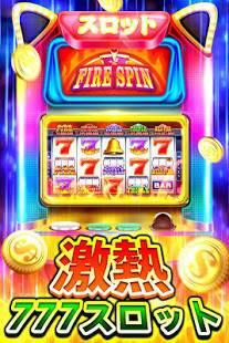 Androidアプリ「カジノ:Golden HoYeah Slots」のスクリーンショット 2枚目