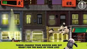 Androidアプリ「Shaun the Sheep - Shear Speed」のスクリーンショット 4枚目