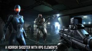 Androidアプリ「Dead Effect 2」のスクリーンショット 3枚目