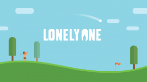 Androidアプリ「ロンリーワン (Lonely One)」のスクリーンショット 1枚目